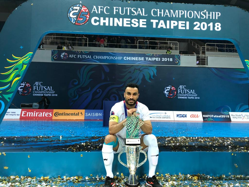 حسن زاده: در مسابقات آسیایی باید هوشیار باشیم