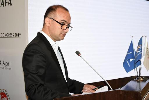 براتی، رئیس کمیته تدوین مقررات و عضو هیات رئیسه فدراسیون فوتبال:  اصلاح اساسنامه هیئتها مهمترین موضوع پیش رو است