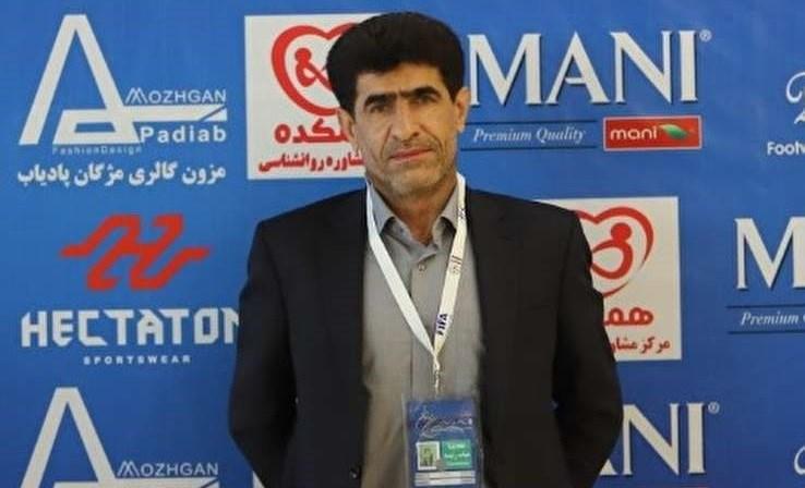 حیدری، عضو هیئت رئیسه و رئیس کمیته امور استانهای فدراسیون فوتبال: در آیندهای نزدیک اساسنامه جدید هیئتهای استانی آماده خواهد شد
